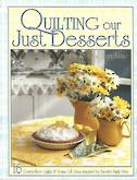 Quilting Our Just Desserts