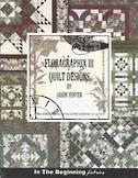 Floragraphix III Quilt Designs