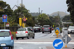 Orewa North drive test