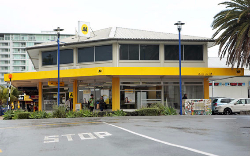 Orewa Drive Test Centre