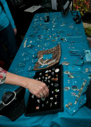 SilverStone Jewellery party