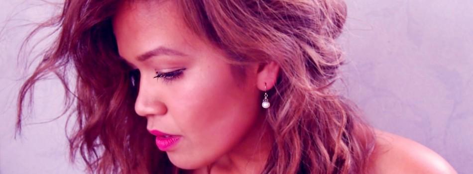 pearl earrings June birthstone