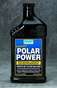 Polar Power