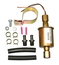 E-8131 Fuel Pump 24V