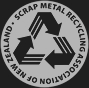 logo recycling nz
