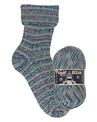 Opal Sock Print - 9971