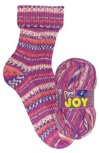 Opal Sock Print - 9983