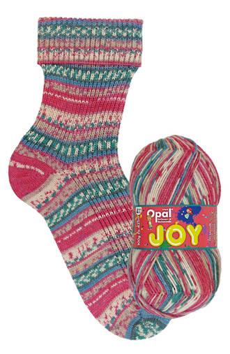 Opal Sock Print - 9986