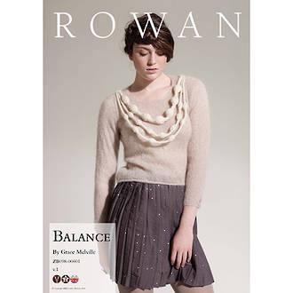 Rowan Balance Pattern