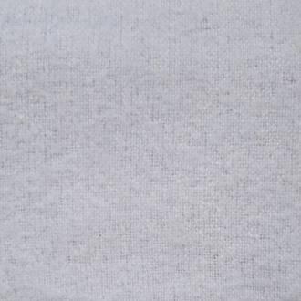 Hebe Merino Blanket - Silver