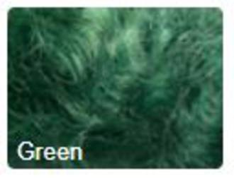 Ashford Wool Dye - Green