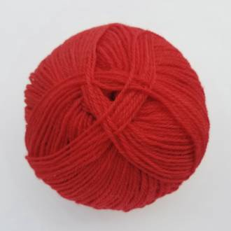Loyal 4ply  - Red