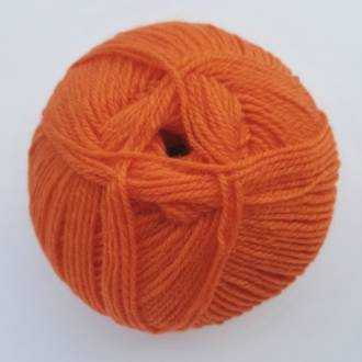 Loyal 4ply  - Orange