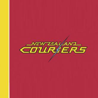Courier Charge - $5.95