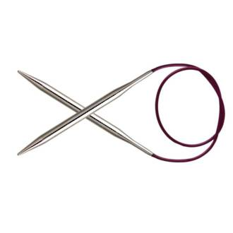 Knit Pro Fixed Nova Circular Needle - 2.25mm - 80cm