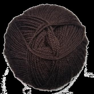 Skeinz Wool DK - Rich Brown