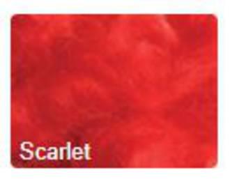 Ashford Wool Dye - Scarlet