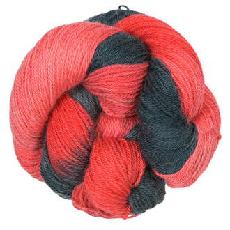 Alpaca 3ply - Salmon Creek