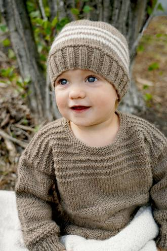 Baby Cakes Kennedy Cardi and Hat