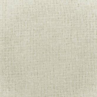 Rattan Alpaca Blanket - Cream