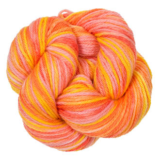 Cascade 220 Superwash Sport Multi - Citrus