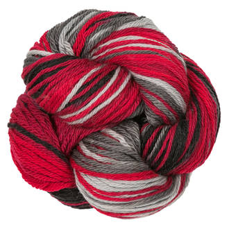 Cascade 220 Superwash Sport Multi - Checkers