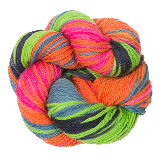 Cascade 220 Superwash Sport Multi - Punk
