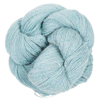 Cascade Alpaca Lace -Caribbean Heather