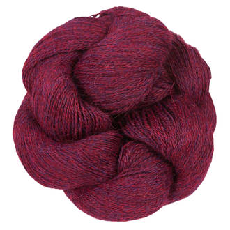 Cascade Alpaca Lace - Chianti Heather