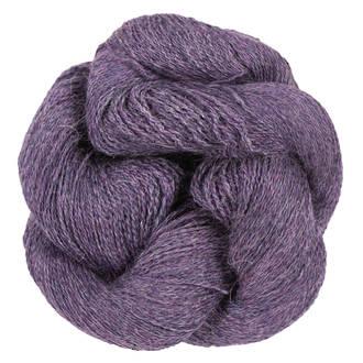 Cascade Alpaca Lace - Mystic Purple