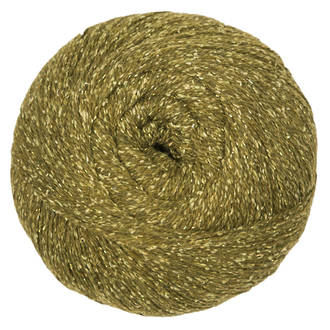 Cascade Roslyn Merino/Silk - Olive 100gms