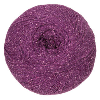 Cascade Roslyn Merino/Silk - Grape 100gms