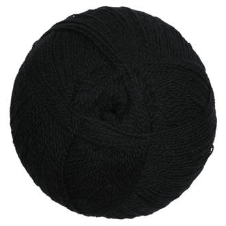 Cozy 4ply - Black