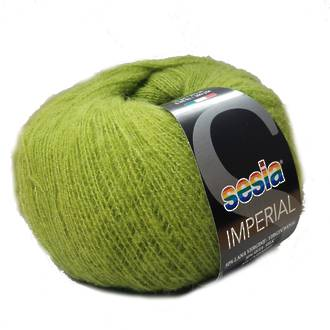 Sesia Imperial Wool/Silk/Cashmere 5390