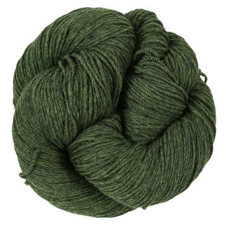 Incognito Lambs Wool 100gm Hank  -  Giverny