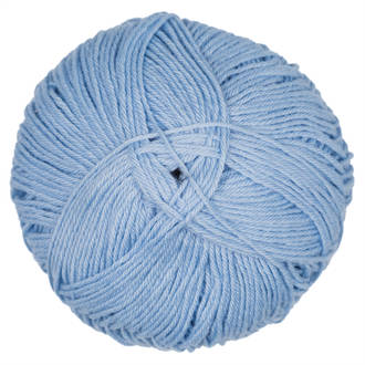 Merino Soft Blue 4ply