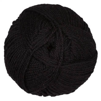 Perendale Black DK 50gm