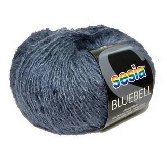 Sesia Bluebell Mohair/ Silk 2749