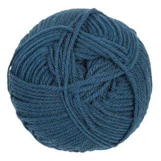 Vintage Abroad 10ply - Cadet Blue