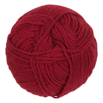 Vintage Abroad 10ply - Carmine Red
