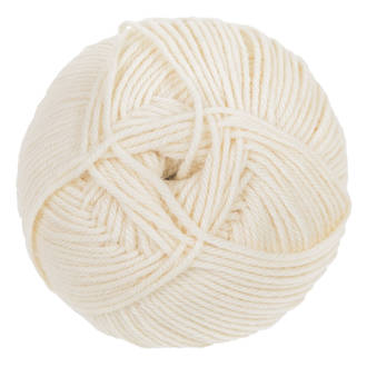 Vintage Abroad 10ply - Eggshell