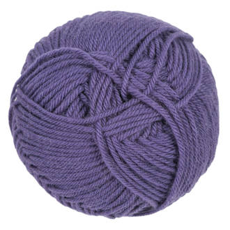 Vintage Abroad 10ply - Grape