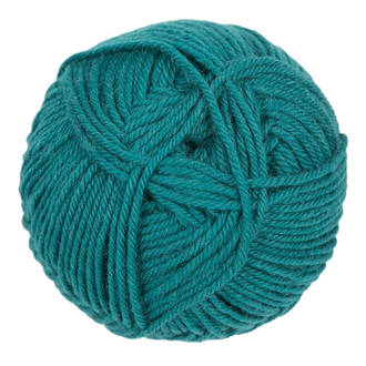 Vintage Abroad 10ply - Persian Green