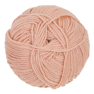 Vintage Abroad 10ply - Rosewater