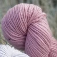 Maple Wool 4ply - Deco Rose