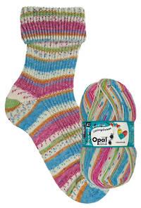 Opal Sock Print - 7930