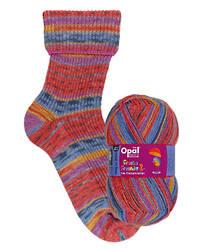 Opal Sock Print - 9951
