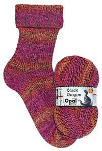 Opal Sock Print - 9961