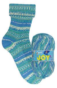 Opal Sock Print - 9984
