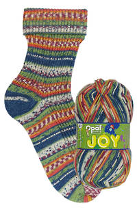 Opal Sock Print - 9985